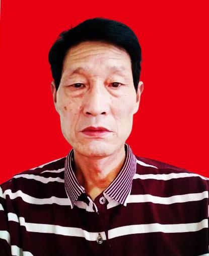 国家一级书画师——胡进茂(编号:ICA-SH-01236)
